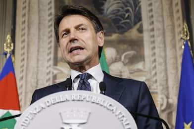 Giuseppe Conte, chi è il nuovo presidente del Consiglio