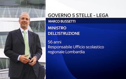 Marco Bussetti, chi è il nuovo ministro dell'Istruzione