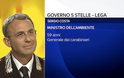 Sergio Costa, chi è il nuovo ministro dell'Ambiente