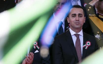 """Di Maio: """"Jobs Act va rivisto, supereremo la Fornero con la quota 100"""""""
