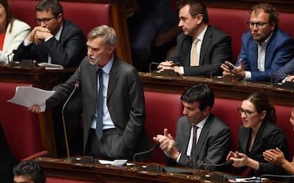 """Delrio attacca Conte: """"Non faccia il pupazzo in mano ai partiti"""""""