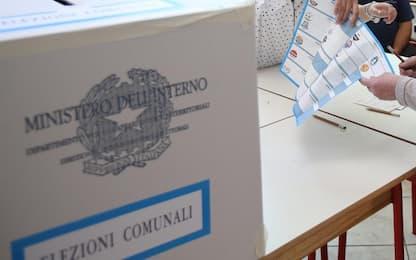 Ballottaggio Elezioni Comunali 2018: affluenza in calo ovunque