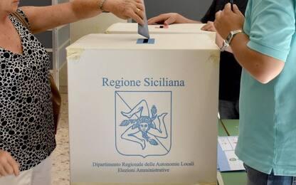 Elezioni comunali in Sicilia, risultati: ballottaggio in 5 comuni su 7