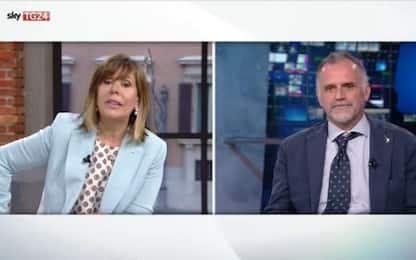 Massimo Garavaglia a Sky TG24: entro agosto avvio flat tax