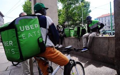 Milano, Uber commissariata: 21 rider si costituiscono parti civili