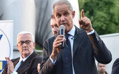 Risultati ballottaggio Ivrea: centrodestra vince con Sertoli