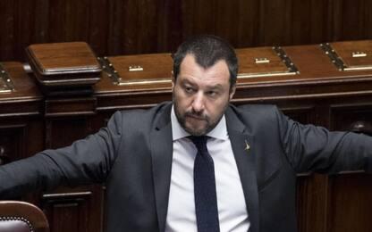 Salvini: rimpatri in Tunisia funzionano ma così ci vorrebbero 80 anni