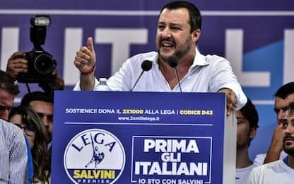 Unhcr: vedremo Salvini, Italia rimanga generosa