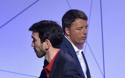"""Scontro nel Pd, Martina contro Renzi: """"Critiche sbagliate e ingiuste"""""""