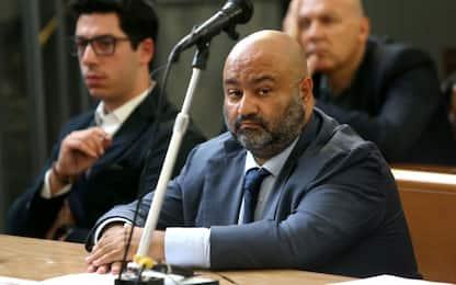 Lega, ex tesoriere Belsito condannato in appello a 1 anno e 8 mesi