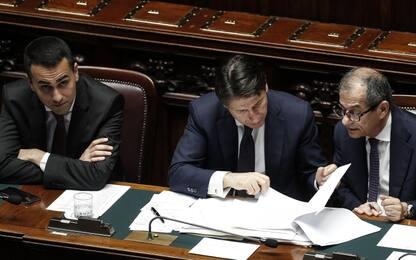Nomine, rinviato vertice a Palazzo Chigi. Salvini: non ne sapevo nulla