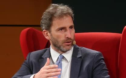 Davide Casaleggio, chi è il presidente dell'Associazione Rousseau