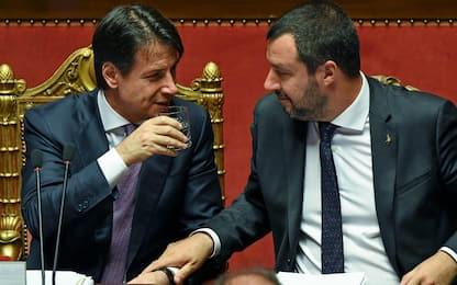 Conte: Venezuela voti senza imposizioni. Scontro Salvini-Di Battista