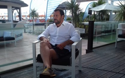 """Salvini a Sky tg24: """"Il mio nome per la presidenza Rai resta Foa"""""""