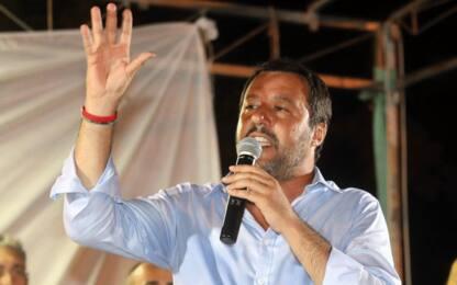 Matteo Salvini, tutti gli scontri con governi e ministri stranieri