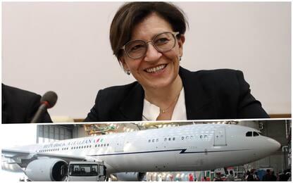 """Stop al contratto Airbus voluto da Renzi, Trenta: """"Nostra rivincita"""""""