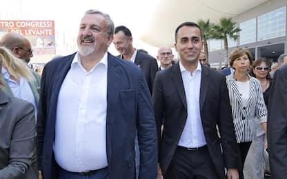 Gaffe di Di Maio su Matera e la Puglia? Emiliano lo difende