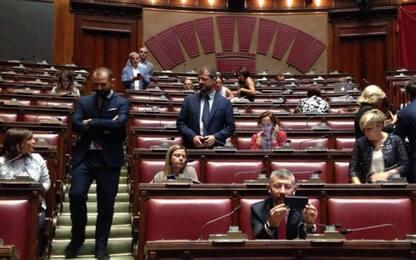 Decreto Milleproroghe: governo pone la fiducia, il Pd occupa la Camera
