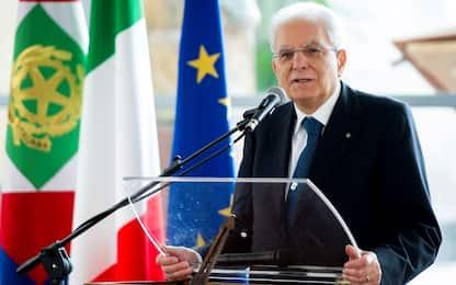 Mattarella difende la libertà di stampa: fondamento per la democrazia