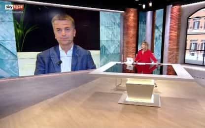 """Genova, Rixi a Sky tg24: """"Vogliamo ponte nuovo, moderno e monitorato"""""""