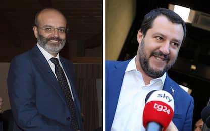 """Legittima difesa, Anm: """"No a nuova legge"""". Salvini difende la proposta"""