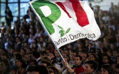 Partito democratico: 12 anni tra vittorie, sconfitte e scissioni