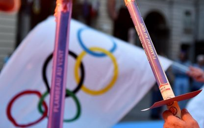 Giochi 2026, Cio: sì a candidatura Milano-Cortina, Calgary e Stoccolma
