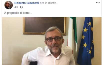 """Pd, Giachetti inizia sciopero della fame: """"Fissiamo data congresso"""""""