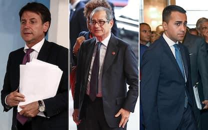 """Legge di Bilancio 2019, Di Maio: """"Sì a un po' di deficit"""""""