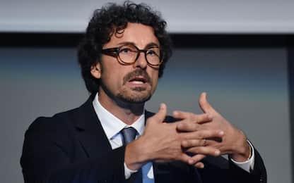 """Olimpiadi 2026, Toninelli: """"Torino è la scelta migliore"""""""