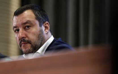 Legge bilancio 2019, Salvini: serve coraggio, deficit non è problema