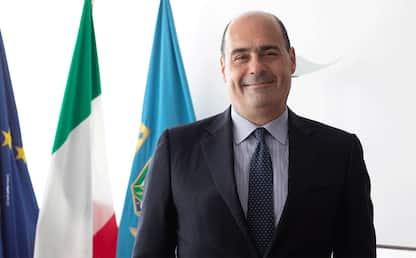 """Pd, Zingaretti lancia la candidatura: """"E' ora di cambiare"""""""