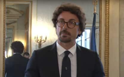 """Gaffe di Toninelli: """"Molti usano tunnel del Brennero"""". Ma non esiste"""