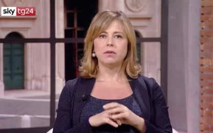 Aborto, ministro Grillo a Sky tg24: nessuna revisione della legge 194