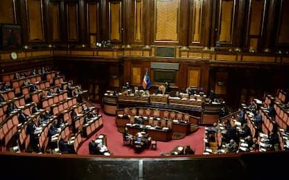 Decreto salva imprese, c'è la fiducia al Senato: 168 i voti favorevoli