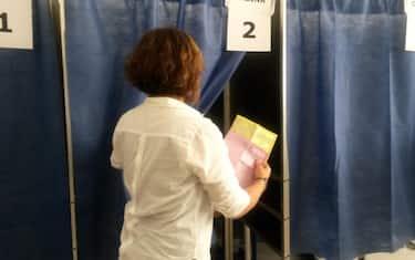 elezioni-trentino-ansa