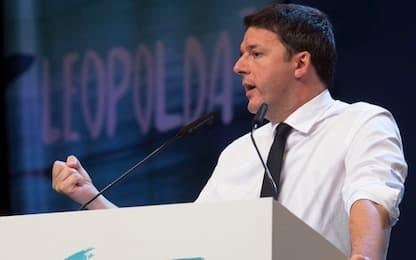 Dentro o fuori, il dilemma di Renzi