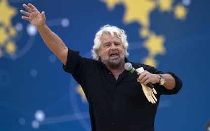 Beppe Grillo e le battute sull'autismo, lo sdegno delle associazioni
