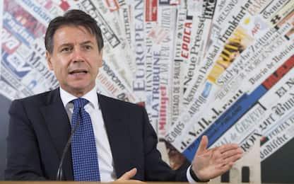 Tav: imprese e associazioni Piemonte da Conte il 5 dicembre