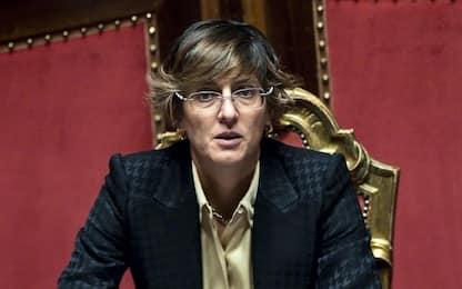 Covid, Giulia Bongiorno positiva e accusa il ministro Bonafede