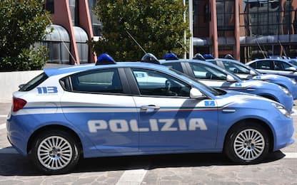 Benevento, fermati due pluripregiudicati con arnesi da scasso in auto