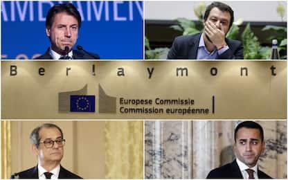Manovra: il governo punta a chiudere, Ue concede più tempo all'Italia