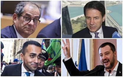 La commissione, il governo e una trattativa piccola piccola