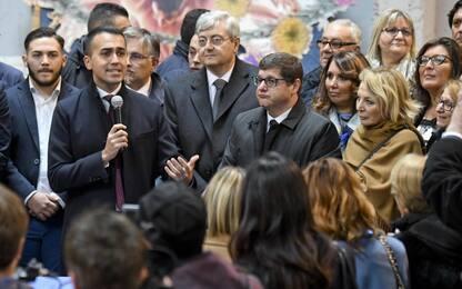 Inceneritori, il governo firma il Protocollo d'Intesa a Caserta