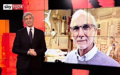 La videolettera di Riccardo Bocca a Renzo Piano