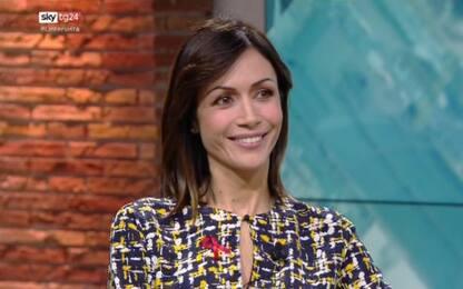"Mara Carfagna a Sky tg24: ""Nostro orizzonte è centrodestra unito"""