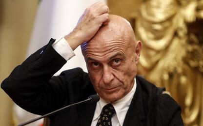 Pd, Minniti incassa appoggio Renzi ma ipotesi ritiro rimane sul tavolo