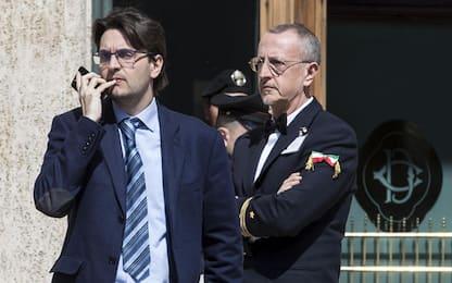 """Grillo: """"Offro il doppio di Berlusconi"""". Dall'Osso: """"Solo battutacce"""""""
