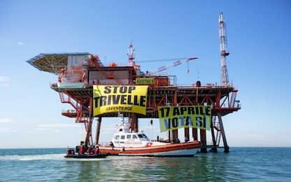 Trivelle, Costa: mai firmato, permessi Mise colpa precedente governo