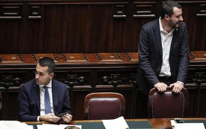 Caso Diciotti, ok del M5s a consultazione online per voto su Salvini